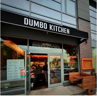 Dumbo Kitchen